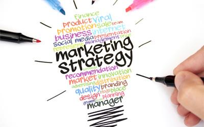 Создание маркетинговой стратегии