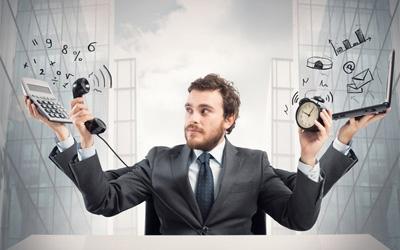 Организация и контроль работы команды продаж